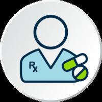 27/7 Pharmacist Clinical Consultation
